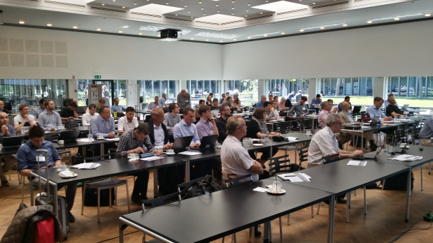 The third CITIES General Consortium Meeting