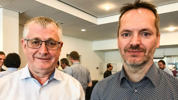 Smart city researchers from DTU and NTNU stick together to increase the search for more EU projects