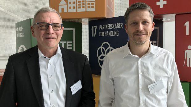 Digitalisering skaber store gevinster i Svebølle-Viskinge Fjernvarmeselskab