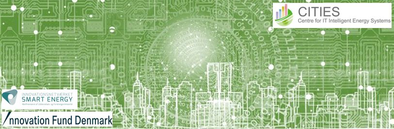 CITIES invites to webinar: Data-Driven Technologies for Energy Efficiency and Flexibility